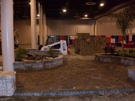 Reliant Area Houston Texas Home And Garden Show
