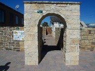 Sun Flower Chope Stone, Houston, Texas, Landscaping, Belgard, Pavestone,